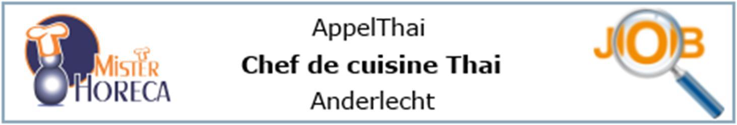 Service h tellier bruxelles emploi horeca annonces jobs offres restauration - Commis de cuisine bruxelles ...